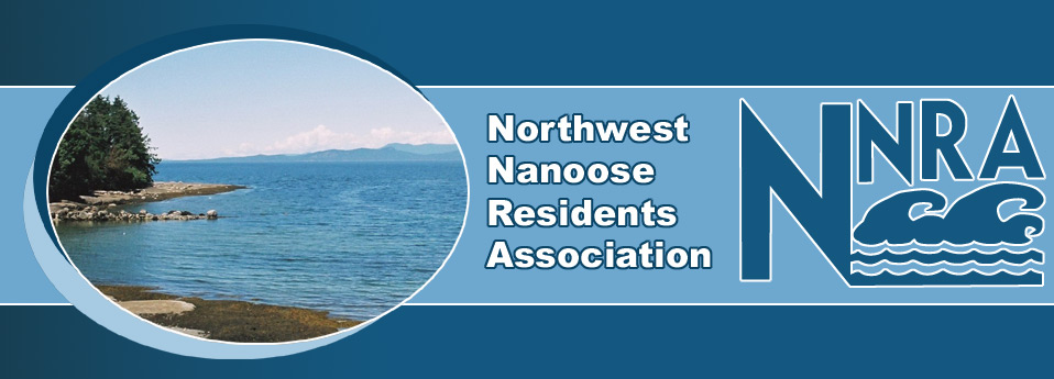 nnra.ca: Northwest Nanoose Residents Association